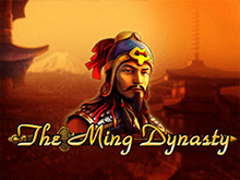 The Ming Dynasty в казино Вулкан на деньги