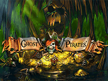 Ghost Pirates в Вулкан на деньги