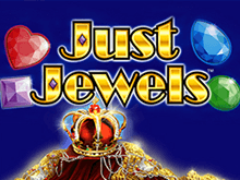 Just Jewels в Вулкан Удачи