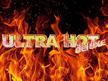 В Вулкане Удачи Ultra Hot Deluxe
