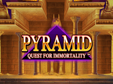 Pyramid: The Quest For Immortality – виртуальный эмулятор